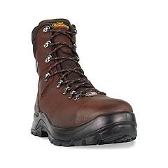 Thorogood Omni Men's Waterproof Safety-Toe Work Boots