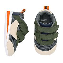 Baby Boy Carter's Sneaker Crib Shoes