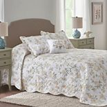 Always Home Juliette Bedspread or Sham