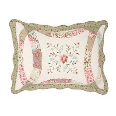Always Home Eve Pillow Sham