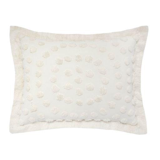 Always Home Eden Chenille Pillow Sham
