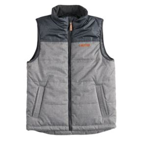 Boys 8-20 ZeroXposur Alpine Vest