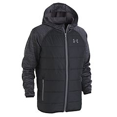 Boys 8-20 Under Armour Trekker Hybrid Jacket