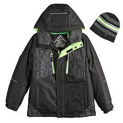 Boys Coats Amp Jackets Kohl S