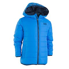 Boys 8-20 Under Armour Tucker Puffer Jacket