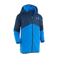 Boys 8-20 Under Armour North Rim Fleece Jacket