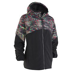 Boys 8-20 Under Armour North Rim Microfleece Jacket