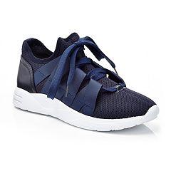 Henry Ferrera Women's Chic Fashion Sneakers