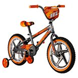 Kids Mongoose 16- inch. Skid Bike