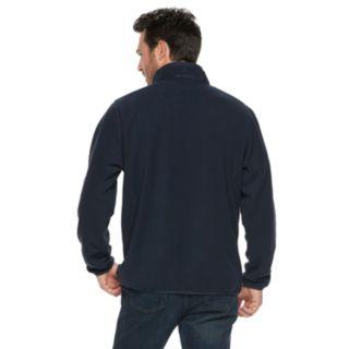 Men's Free Country Microtech Fleece Jacket