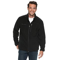 Men's Free Country Microtech Fleece Jacket