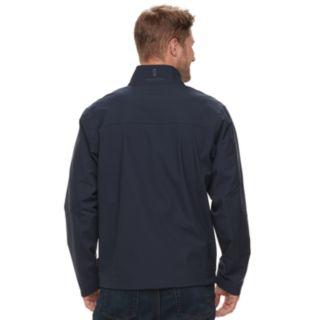 Big & Tall Free Country Super Softshell Jacket