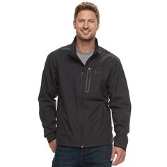Big & Tall Free Country Super Softshell Jacket