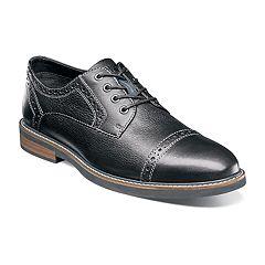 Nunn Bush Overland Men's Cap Toe Casual Oxford Shoes