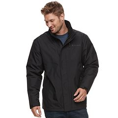Big & Tall Free Country Multi Ripstop Midweight Jacket
