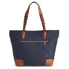 SONOMA Goods for Life™ Lily Tote
