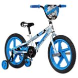 Youth Mongoose 18-inch Stun Bike