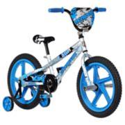 Youth Mongoose 18-inch Stun Bike