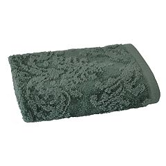 Sanderson Riverside Damask Washcloth