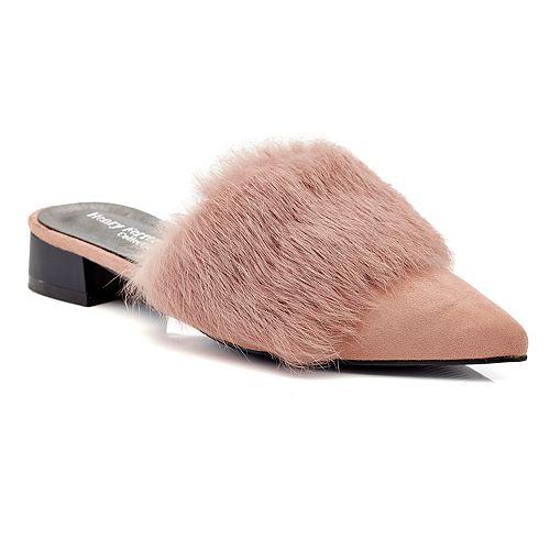 Henry Ferrera Women's Slip-On Shoes