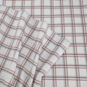 Vellux Flannel Sheet Set
