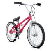 Youth Mongoose 20-inch LXS Bike