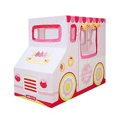 Asweets Ice Cream Truck Indoor Canvas Play Tent