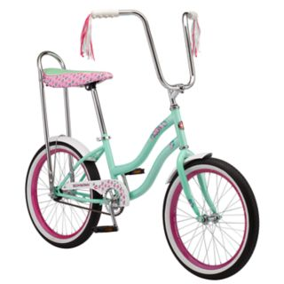 Youth Schwinn 20-inch Mist Polo Bike