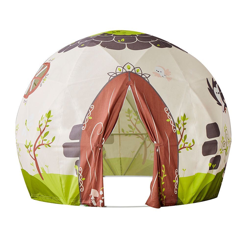 Asweets Fairy House Indoor Canvas Play Tent