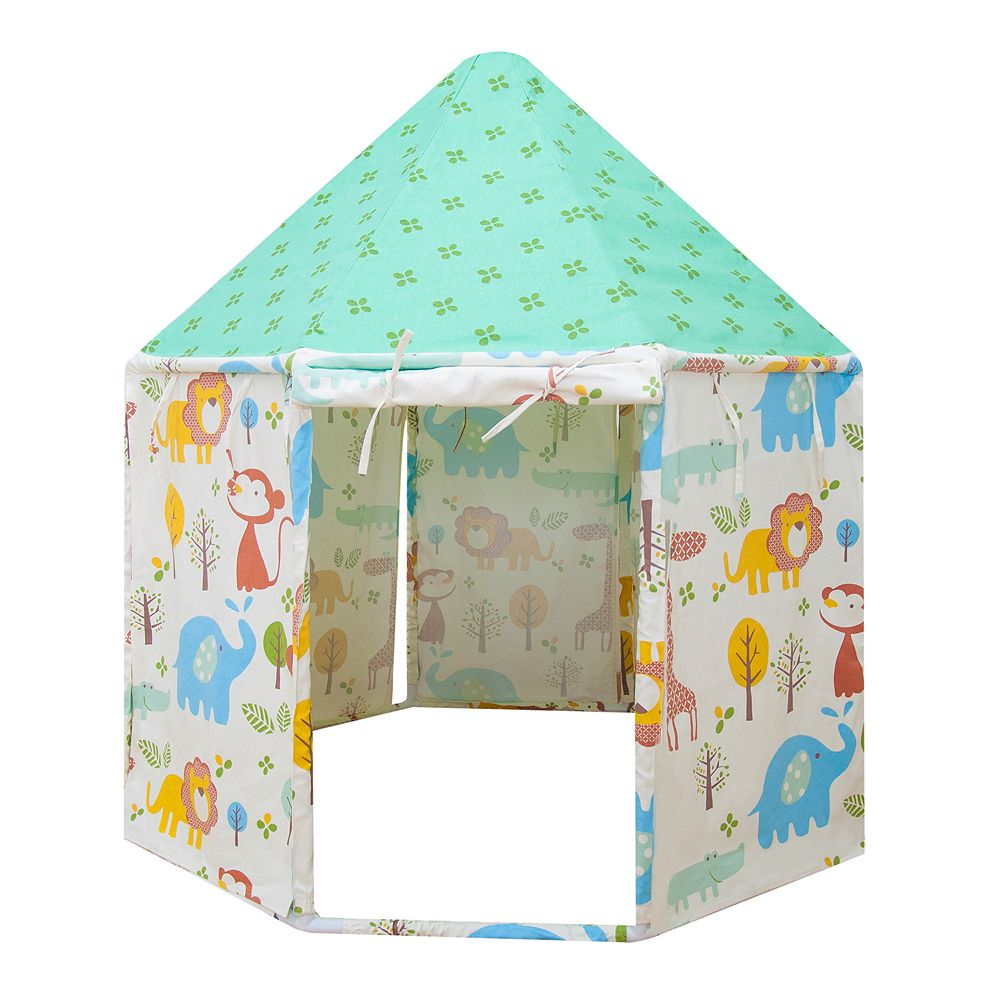 Asweets Animal Kingdom Pavilion Indoor Canvas Play Tent