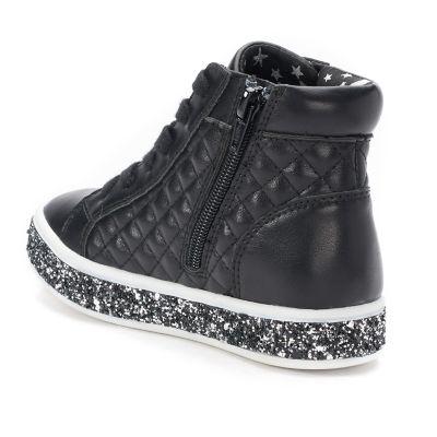 SO® Peyton Girls' High Top Shoes