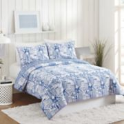 Makers Collective Molly Hatch Swatch 3-piece Quilt Set