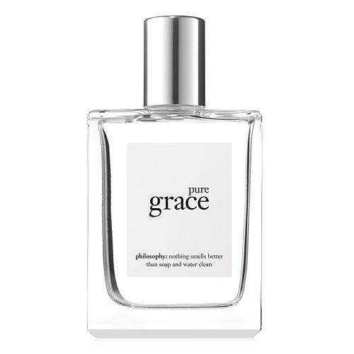 philosophy pure grace Women's Perfume - Eau de Toilette