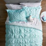 SONOMA Goods for Life? Kids Mint Flora Bedding Set
