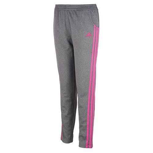 44ce30813f28e Girls 7-16 adidas Warm Up Tricot Pants