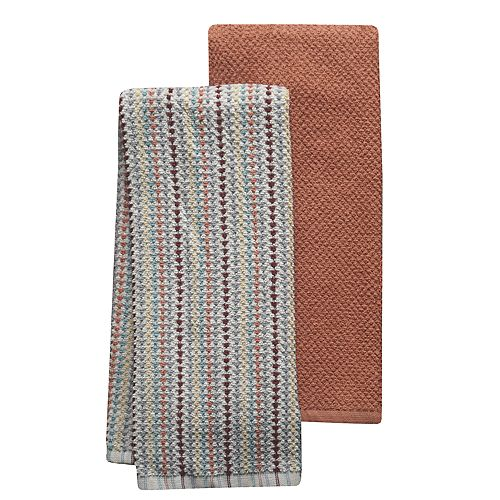 Food Network™ Awning Kitchen Towel 2-pack