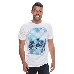 Men's Apt. 9® Palm Trees Graphic Tee