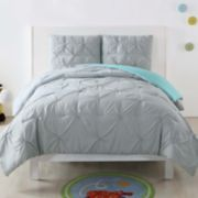 Laura Hart Kids Pleated Duvet Cover Set