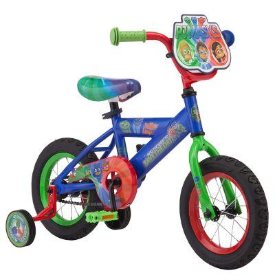 Kids PJ Masks 12-inch Bike