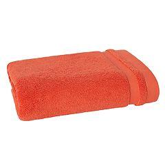 Scion Mr. Fox Solid Bath Towel