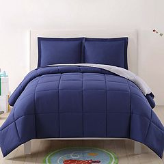 Laura Hart Kids Solid Comforter Set