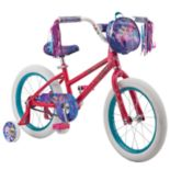 Kids Shimmer & Shine 16-inch Bike