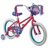 Kids Shimmer & Shine 16-inch Bike