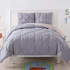 Laura Hart Kids Pleated Comforter Set