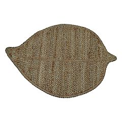 Food Network™ Jute Leaf Placemat