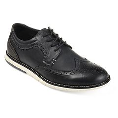 Vance Co. Drake Men's Wingtip Dress Shoes