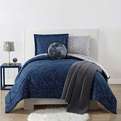 Laura Hart Kids Printed Comforter Set