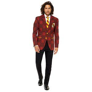 Men's OppoSuits Slim-Fit Harry Potter Suit & Tie Set