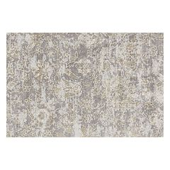 Loloi Torrance Aged Floral Bloom Rug