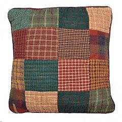 Donna Sharp Campfire Square Throw Pillow